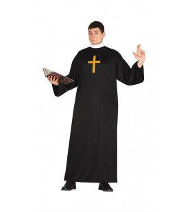 Pater Franciscus Man Kostuum
