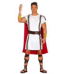 Romeinse Keizer Caligula Man Kostuum