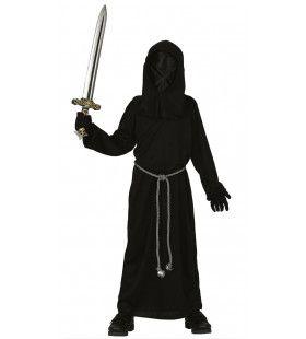 Heer Van De Duisternis Jongen Kostuum