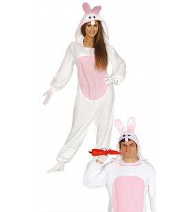 Bugs Bunny Konijn Vrouw Kostuum