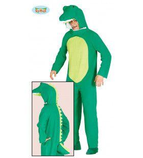 Kaaiman Krokodil Kostuum