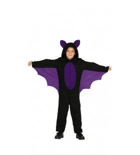 Grootvleugel Vleermuis Jongen Kostuum