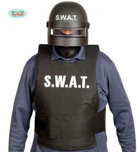 Professionele Swat Helm