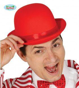 Bolhoed Theater Clown Rood