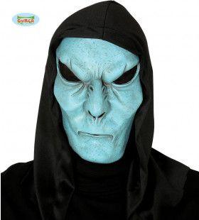 Masker Ongezond Blauwe Alien