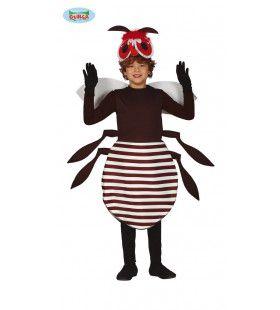 Irritant Zoemende Steek Mug Kind Kostuum