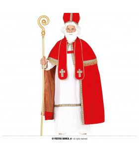Uitklapbare Staf Van Sinterklaas 182 Cm