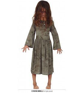 Bezeten Door De Duivel Regan Meisje Kostuum