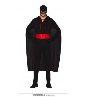 El Superheldo Man Kostuum