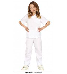 Altijd In Goede Handen Dokter Kind Kostuum