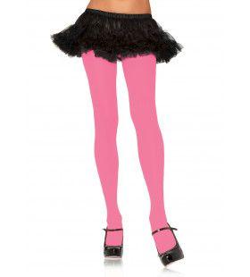 Nylon Panty Roze