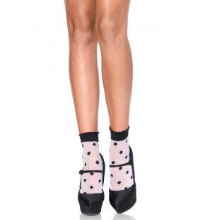Polka Dots Sokken