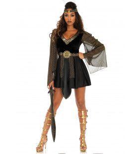 Cornelia Gladius Gladiator Vrouw Kostuum