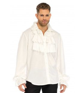 Kapitein Piratenschip Blouse