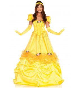 Diana Koningin Van De Wals Prinses Vrouw Kostuum