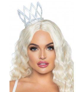 Glitter En Glamour Koningin Prinses Kroon
