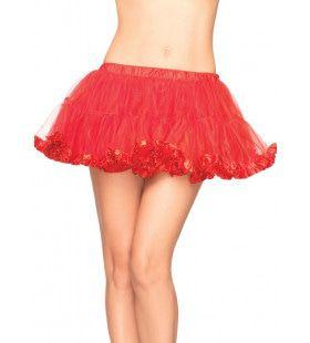 Rode Petticoat