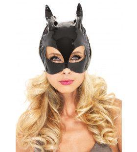 Cat Woman Masker