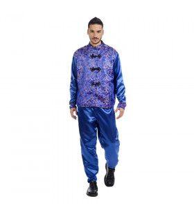 Compleet Uitgebalanceerde Tao Chinees Chang Man Kostuum