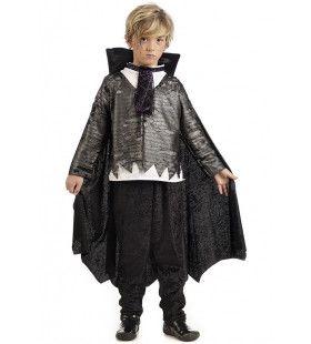 Vampier Doder Blade Jongen Kostuum