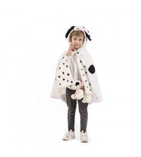 Cape Dalmatier Film Hond Kind Kostuum