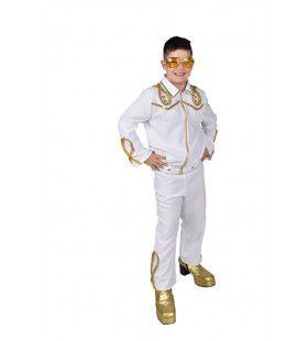 Not On Stock 37,95 Elvis Jongen Kostuum