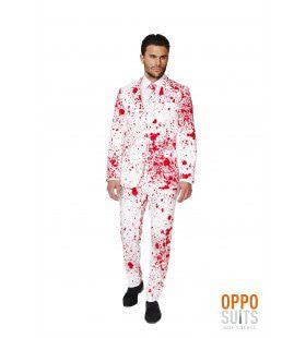 Crazy Bloody Harry Opposuit Kostuum Man