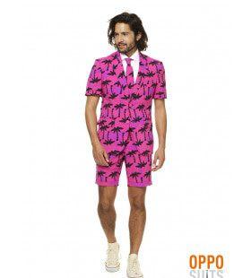Summer Hawaii Tropical Inn Opposuit Kostuum Man