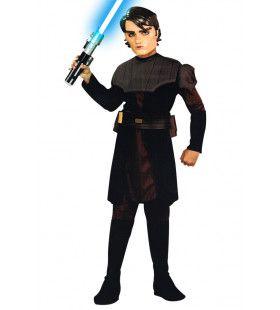 Anakin Skywalker Jedi Knight Jongen Kostuum