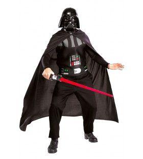 Star Wars Darth Vader Set Man Kostuum