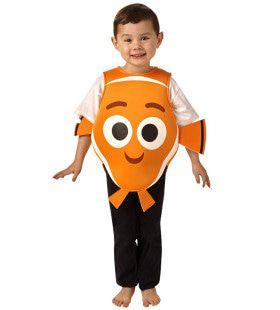 Finding Nemo Tropische Vis Kostuum