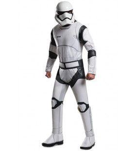 Star Wars Stormtrooper Episode 7 Kostuum