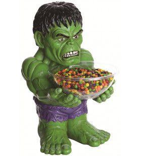 Hulk Figuur Met Snoepschaal
