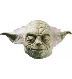 Star Wars Jedi Meester Yoda Masker