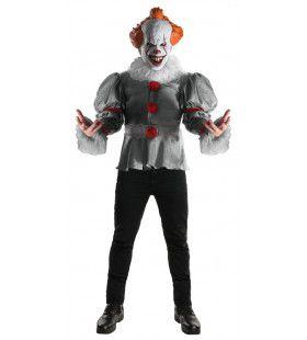 Pennywise Bangmakende Griezel Clown Man