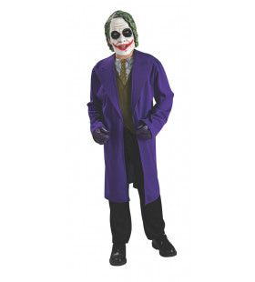 Beste Grappige Joker Kind Kind Kostuum