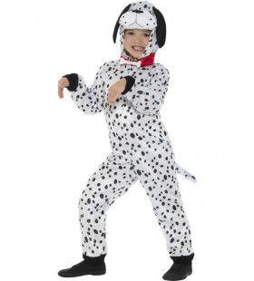 De Leukste Van De Honderd En Een Dalmatiers Kostuum