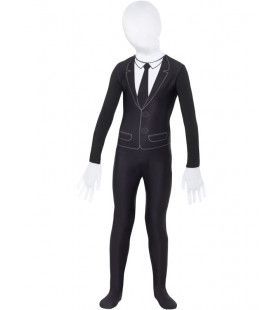 Knappe Smoking Boy Bodysuit Jongen Kostuum