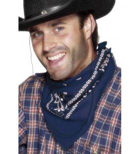 Cowboy Bandana Great Wide Plains