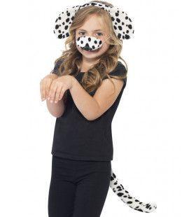 Set Oren En Staart Dalmatier