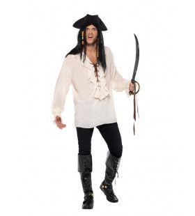 Zilte Zee Zeebries Piraten Shirt