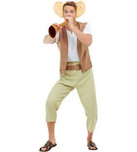 Roald Dahl De Gvr Bfg Man Kostuum