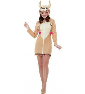 Andes Gebergte Lama Peru Vrouw Kostuum