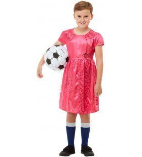David Walliams The Boy In The Dress Jongen In Jurk Set Driedelig Kind