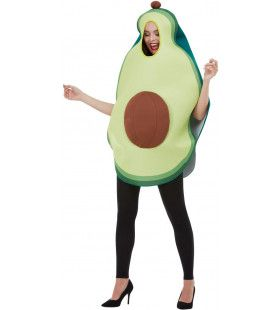 Avocado Centraal Amerika Kostuum