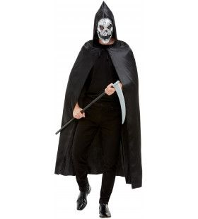 De Man Met De Zeis Set Driedelig Kostuum
