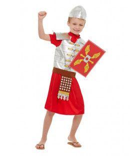 Waanzinnig Om Te Weten De Gekke Romein Jongen Kostuum