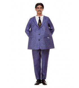 Addams Family Gomez Man Kostuum