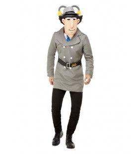 Inspector Gadget Man Kostuum