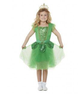 St Patricks Day Fee Meisje Kostuum